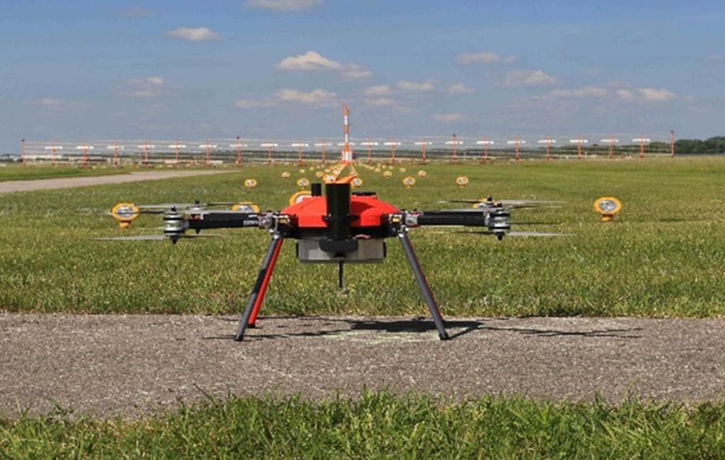 FCS Drohne UAS 2