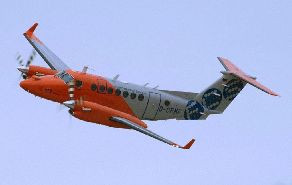 FCS King Air 350