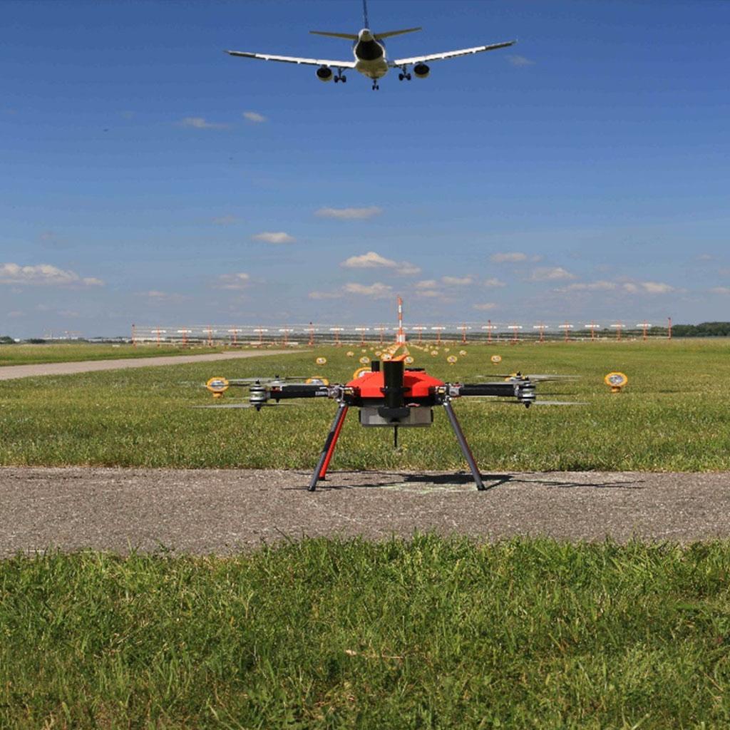 FCS Drohnenbild